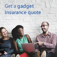 Gadget insurance quote