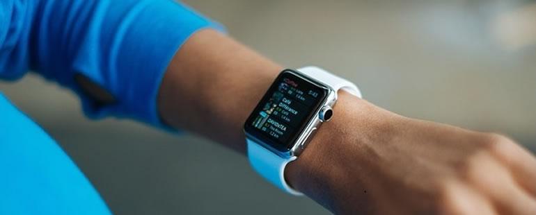 Smartwatch Insurance